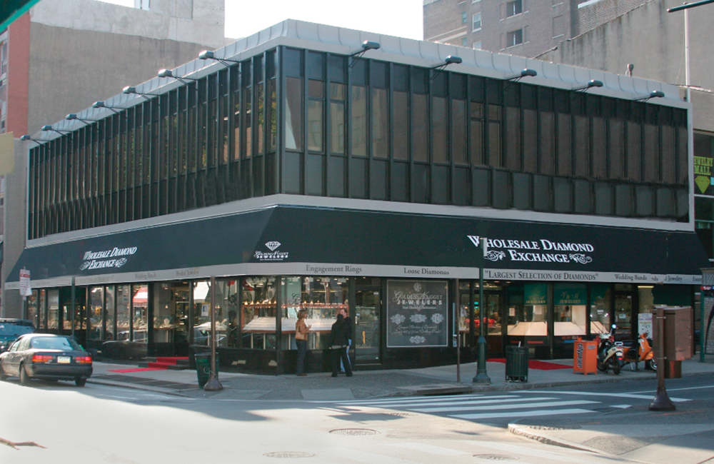 About Golden Nugget Jewelers Jewelry Store In Philadelphia