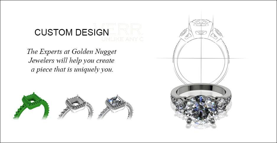 Shop Engagement Rings Gia Diamonds At Golden Nugget Jewelers