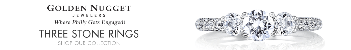 diamond rings at golden nugget jewelers
